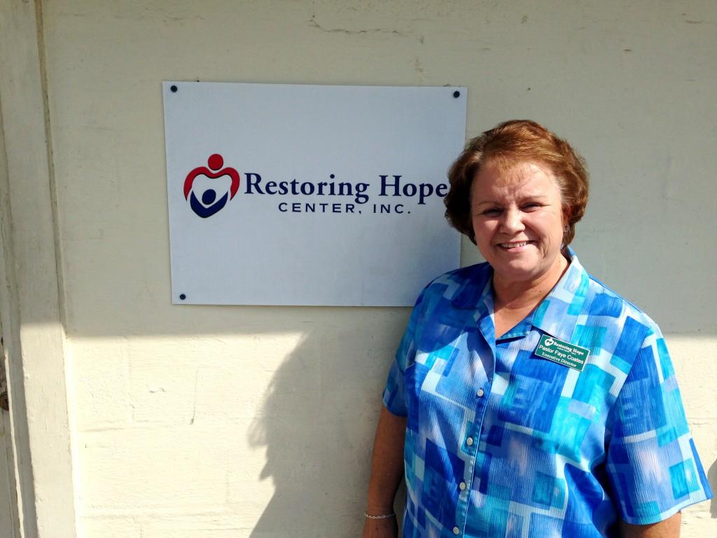 Restoring Hope Center
