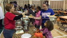 BoysAndGirlsClubSandhills_ThanksgivingDinner_NOV2015