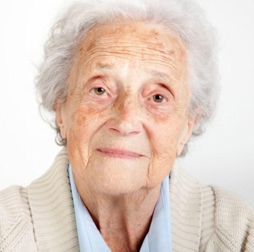 Photo of Senior