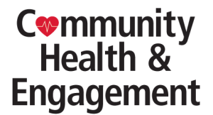 Community Health and Engagement