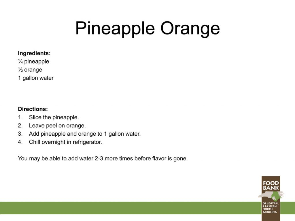Pineapple-Orange