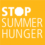 #StopSummerHunger